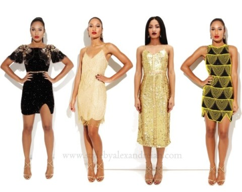 virgos lounge dresses